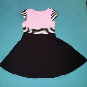 Other - Little girls beautiful casual dress size 6